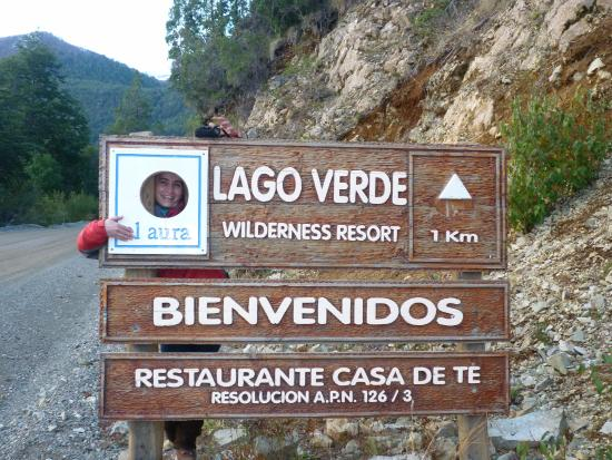 Los Alerces National Park : Parque Los Alerces