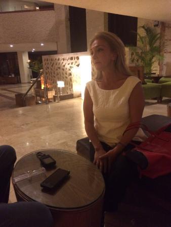 Sunscape Dorado Pacifico Ixtapa: Encantado de haber estado aquí .