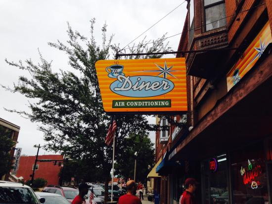 Best Restaurants Downtown Norman Ok