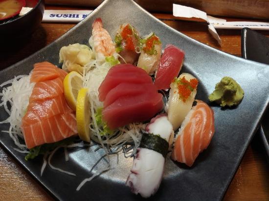 Japanese Restaurant Fairfield Ca