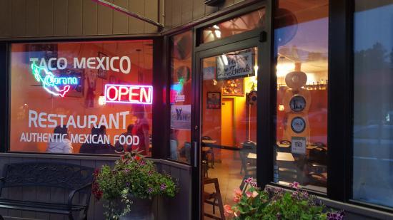 Taco Mexico Restaurant: Taco Mexico