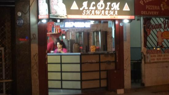 Aldim Shawarma