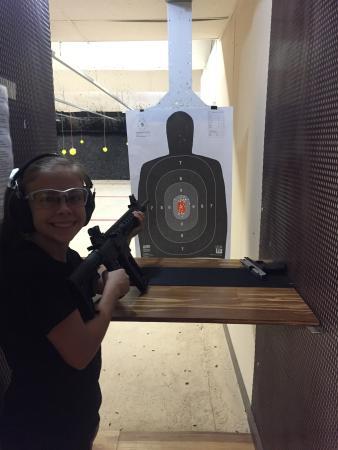 Montgomery Indoor Shooting Complex: photo0.jpg