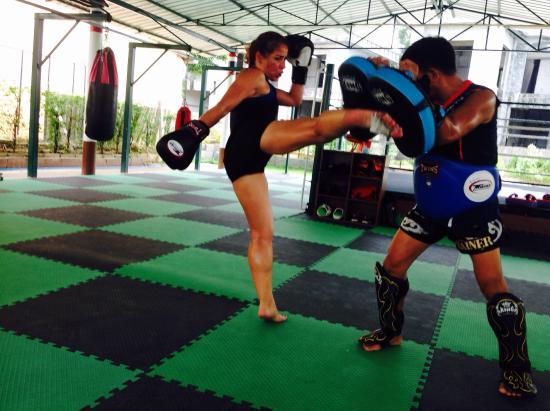 Rattachai Muay Thai Gym - Day Classes