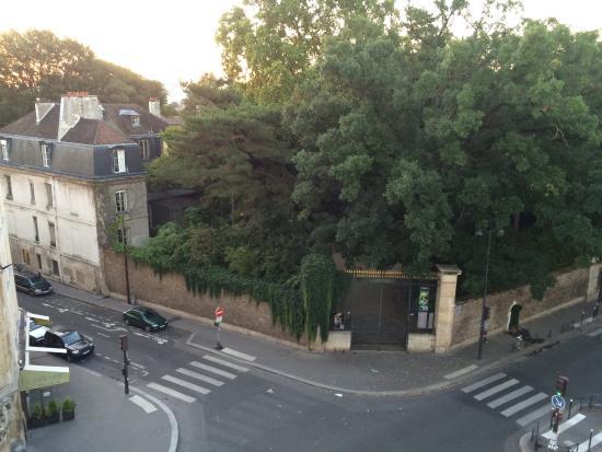 Timhotel Jardin des Plantes: photo2.jpg