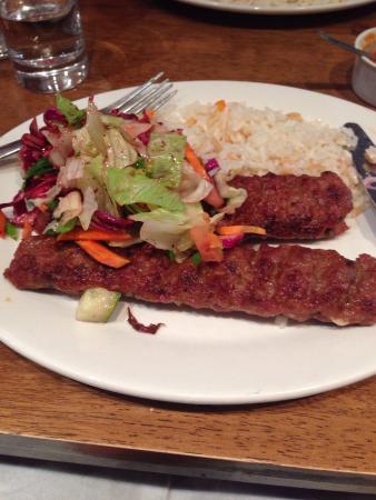 Kusadasi Ocakbasi Restaurant