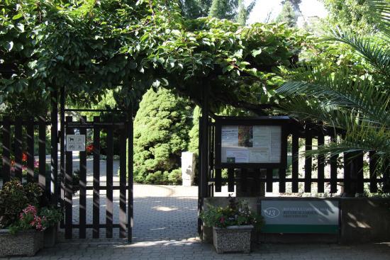 Brno, República Tcheca: Entrance