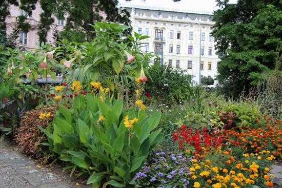 Botanicka Zahrada (Hortus Botanicus)