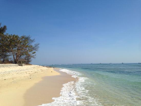 Beach - Seri Resort Gili Meno Photo