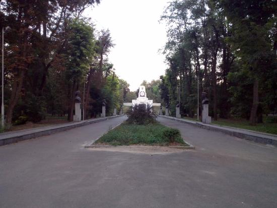 Sevastopolskiy Park
