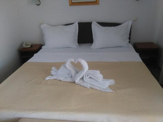 Arbanija, Hırvatistan: Hotel Vila Tina