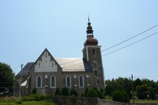 Church of St. Michael the Archangel