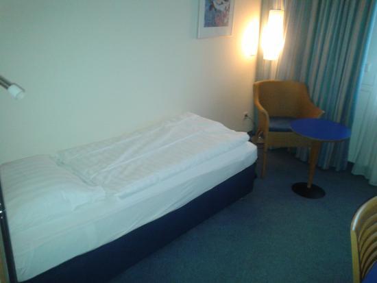 Hotel Am Fasangarten
