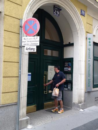GAL Apartments Vienna: photo0.jpg