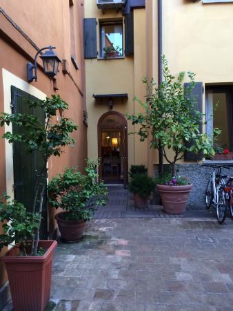 Hotel Porta S Mamolo