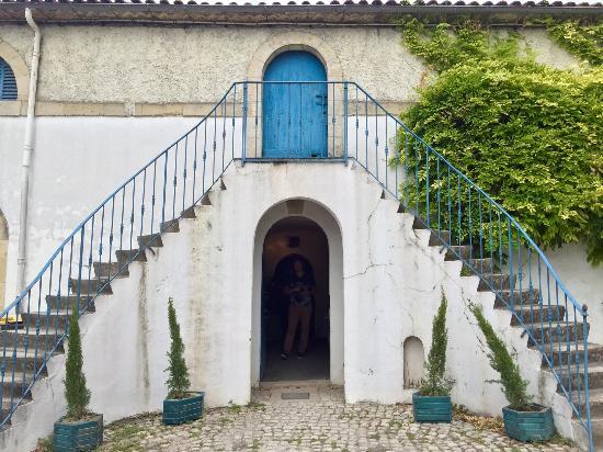 Loupiac, France: Chateau du Cros