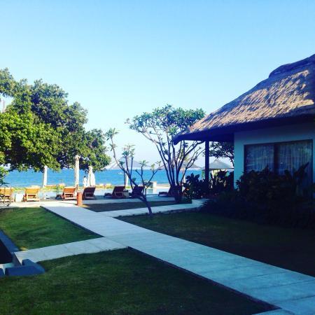 Living Asia Resort Hotel Lombok