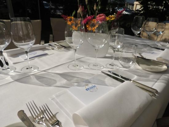 Hotel Mühle: Restaurant