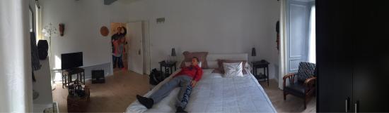 Aaisa Chambre d'hote: Super accueil, super lieu, chambre impeccable, bref génial !