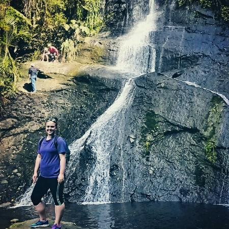 Fairy Falls: Beautiful waterfalls. Very steep descent though! Lots of steps and step paths.