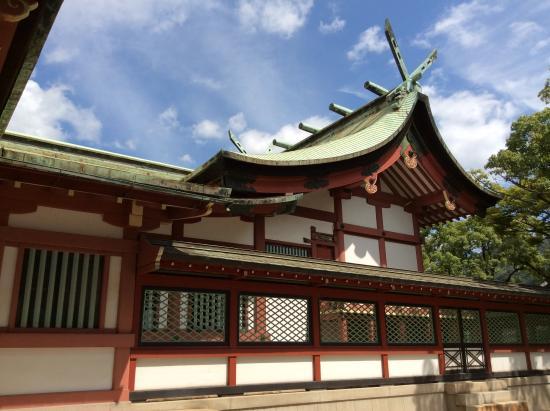 亀山神社 (呉市)亀山神社亀山神社
