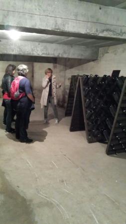 Champagne Bertrand Devavry