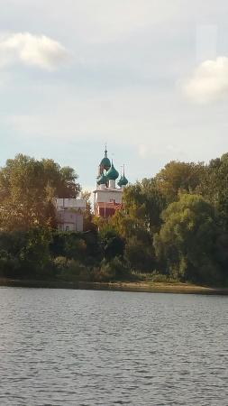Church of the Saviour