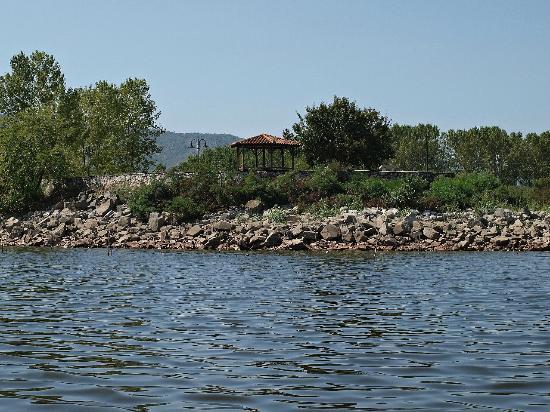φλαμινγκο - Picture of Kerkini Lake, Kerkini - TripAdvisor