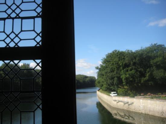 Castelo de Chenonceau: Chenoceaux 3