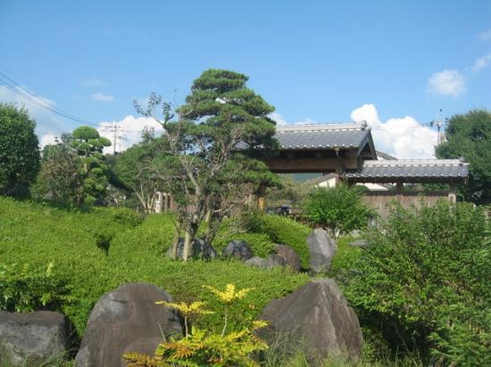 Fumoto Park