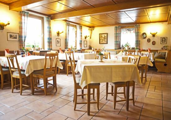 Gasthaus zur Linde: Unsere Gaststube