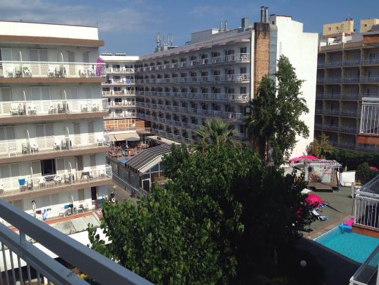 Hotel Garbi: photo0.jpg