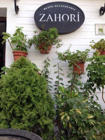 Hotel Zahori