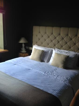 SleepWell Apartments Nowy Swiat : Habitación