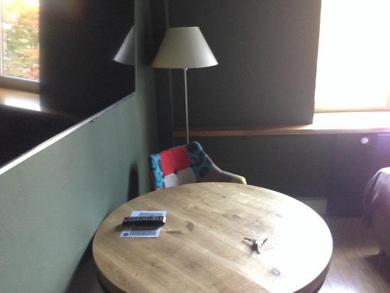 SleepWell Apartments Nowy Swiat : Zona de estar