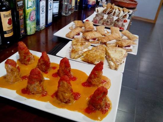 Balsicas, Spanien: mmmmm