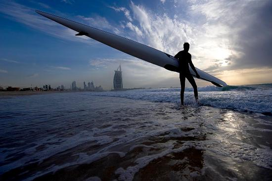 Enjoy a wide range of aquatic adventures in Dubai
