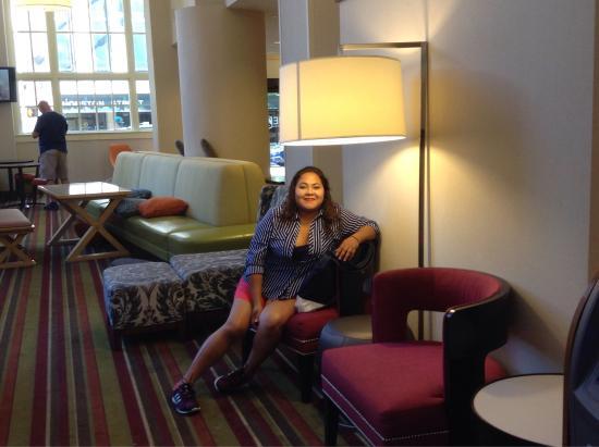 Home2 Suites by Hilton San Antonio Downtown - Riverwalk: photo4.jpg