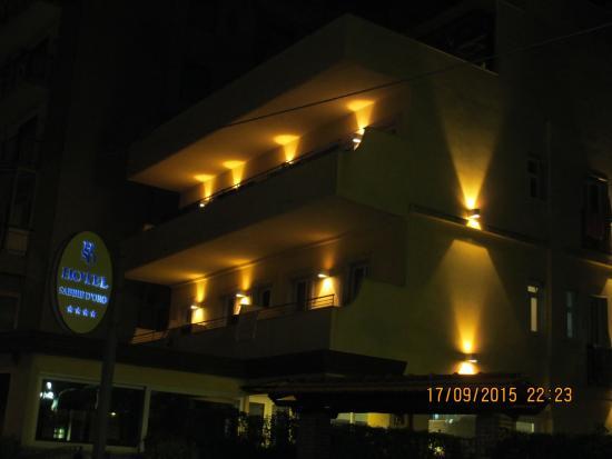 Hotel Sabbie d'Oro照片