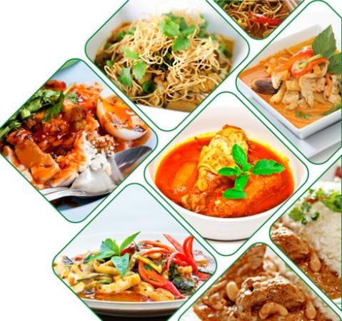 Best Thai Restaurant In Queensland