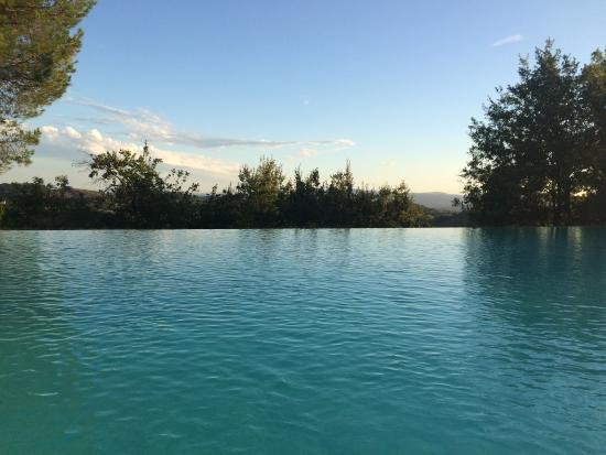 Montespertoli, Italia: Le Fonti a San Giorgio