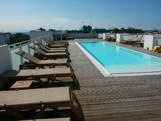 Hotel Luciana Bibione Bewertung