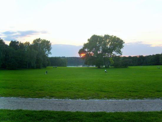 Ojendorfer Park