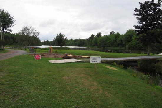 Ben's Lake