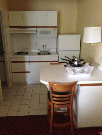 Extended Stay America - Washington, D.C. - Sterling - Dulles: New room