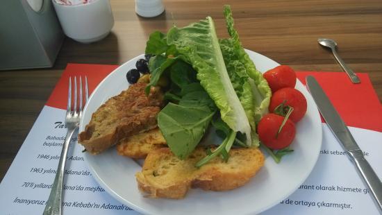 Kolcuoglu Restaurant Konyaalti