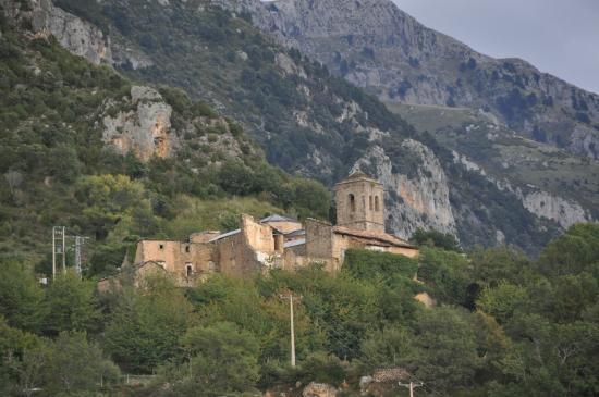Real Monasterio de San Victorian