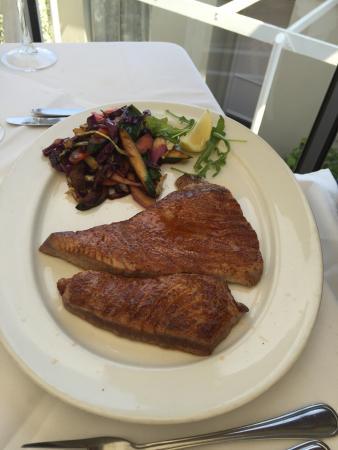 Food - Blowfish Restaurant Photo