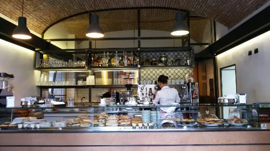 Caffe Monte d'Oro