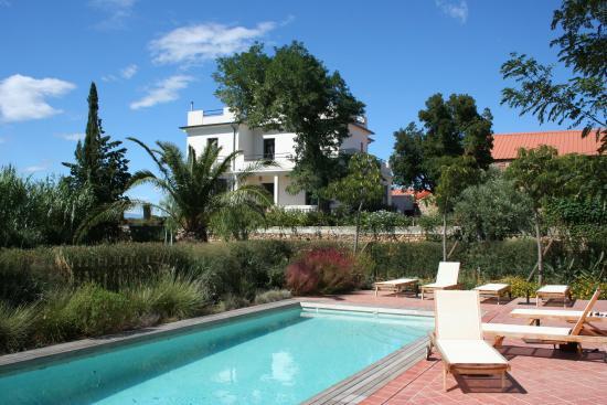 Ortaffa, Frankrig: La piscine